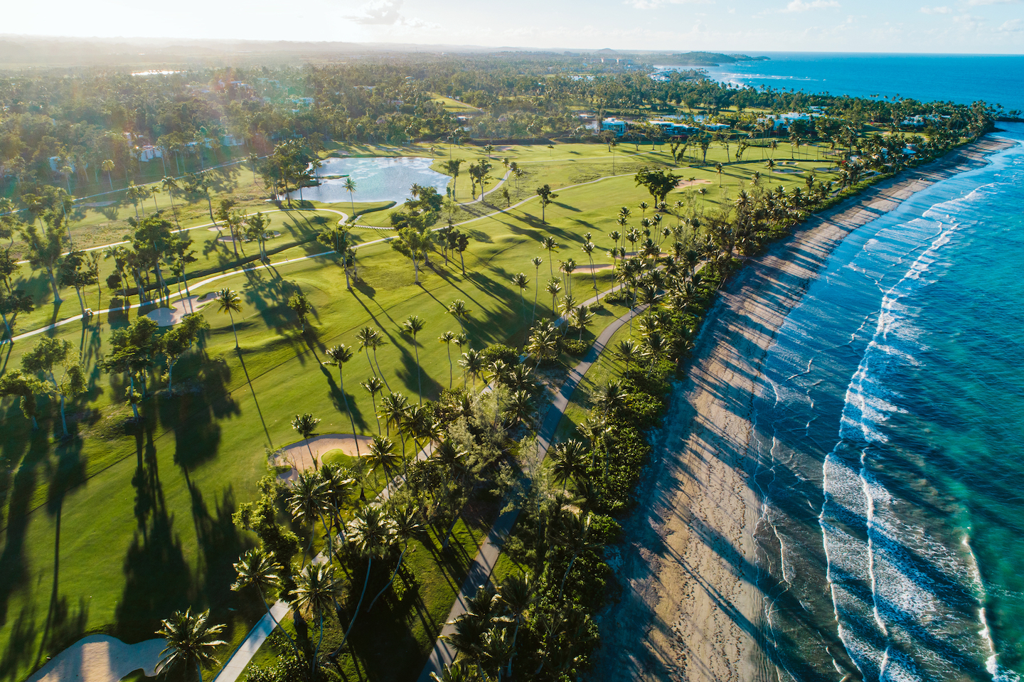 Best Golf Courses In Puerto Rico