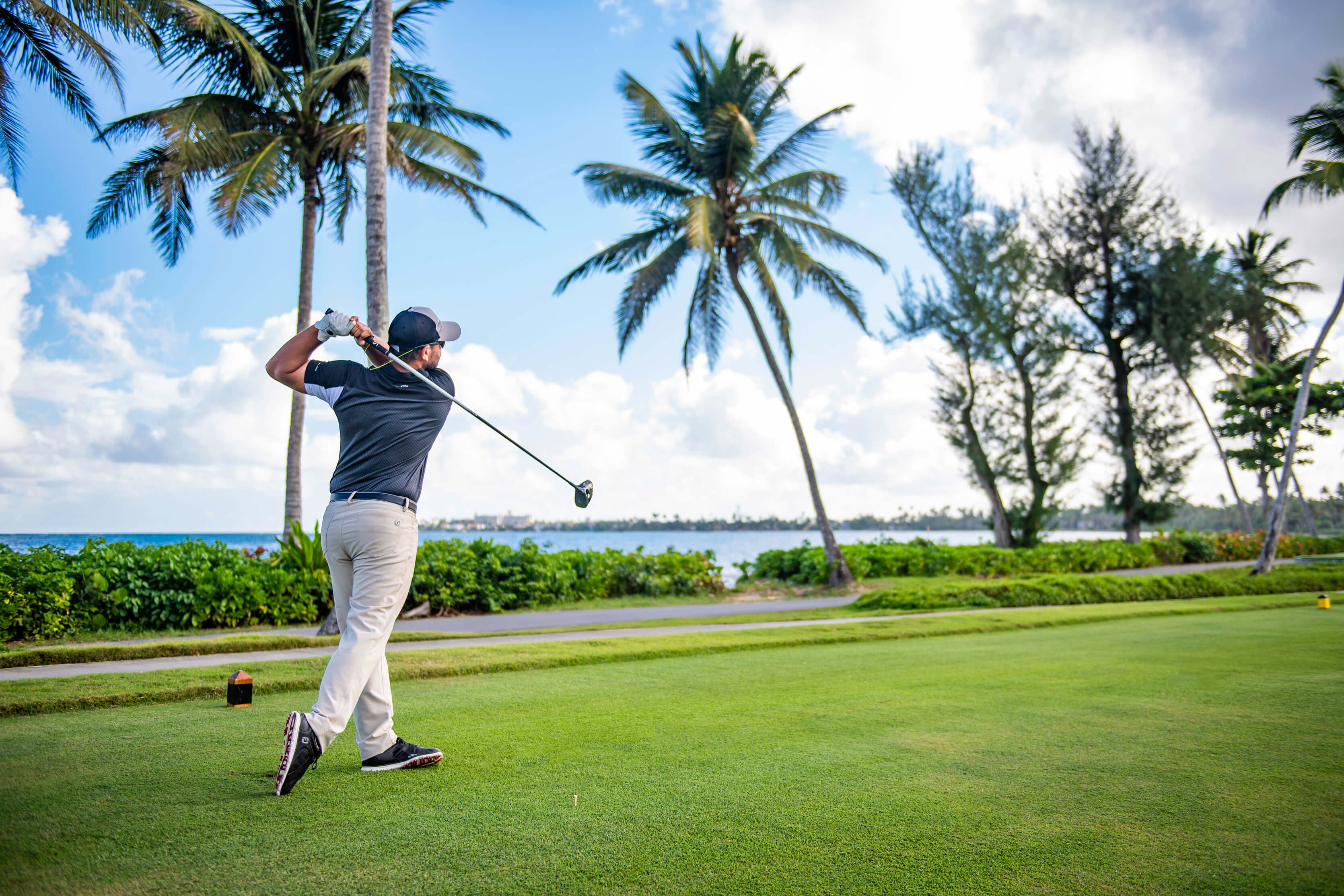 Golf Courses In Puerto Rico