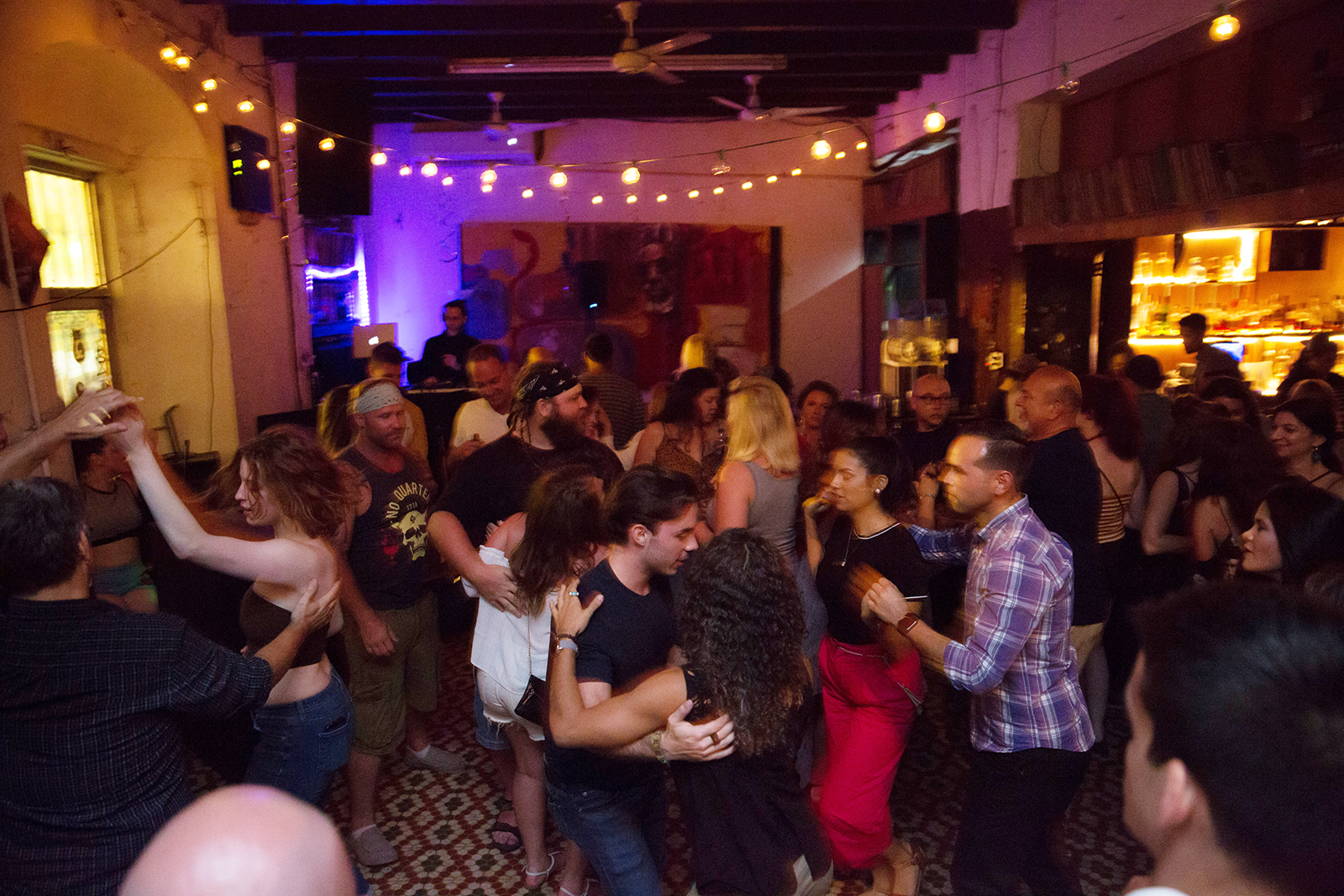 Learning The Dances Of Puerto Rico Discover Puerto Rico