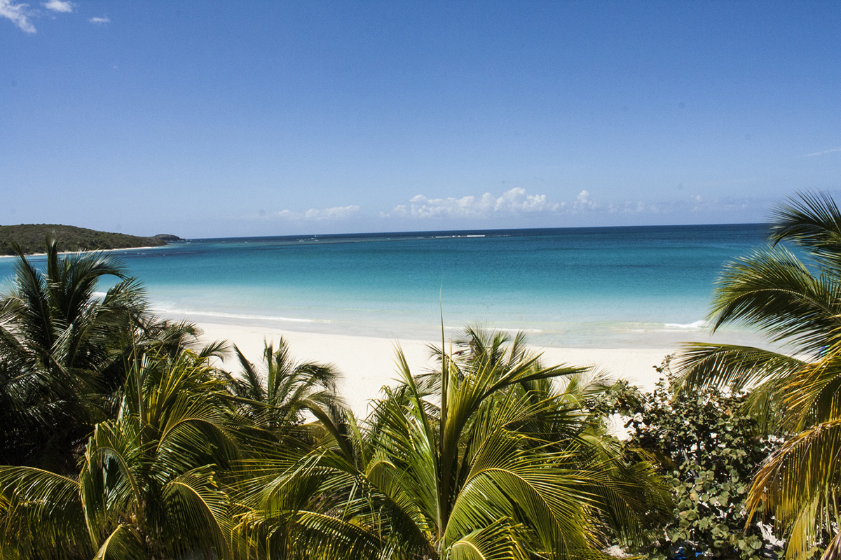 Stay After A Wedding In Puerto Rico