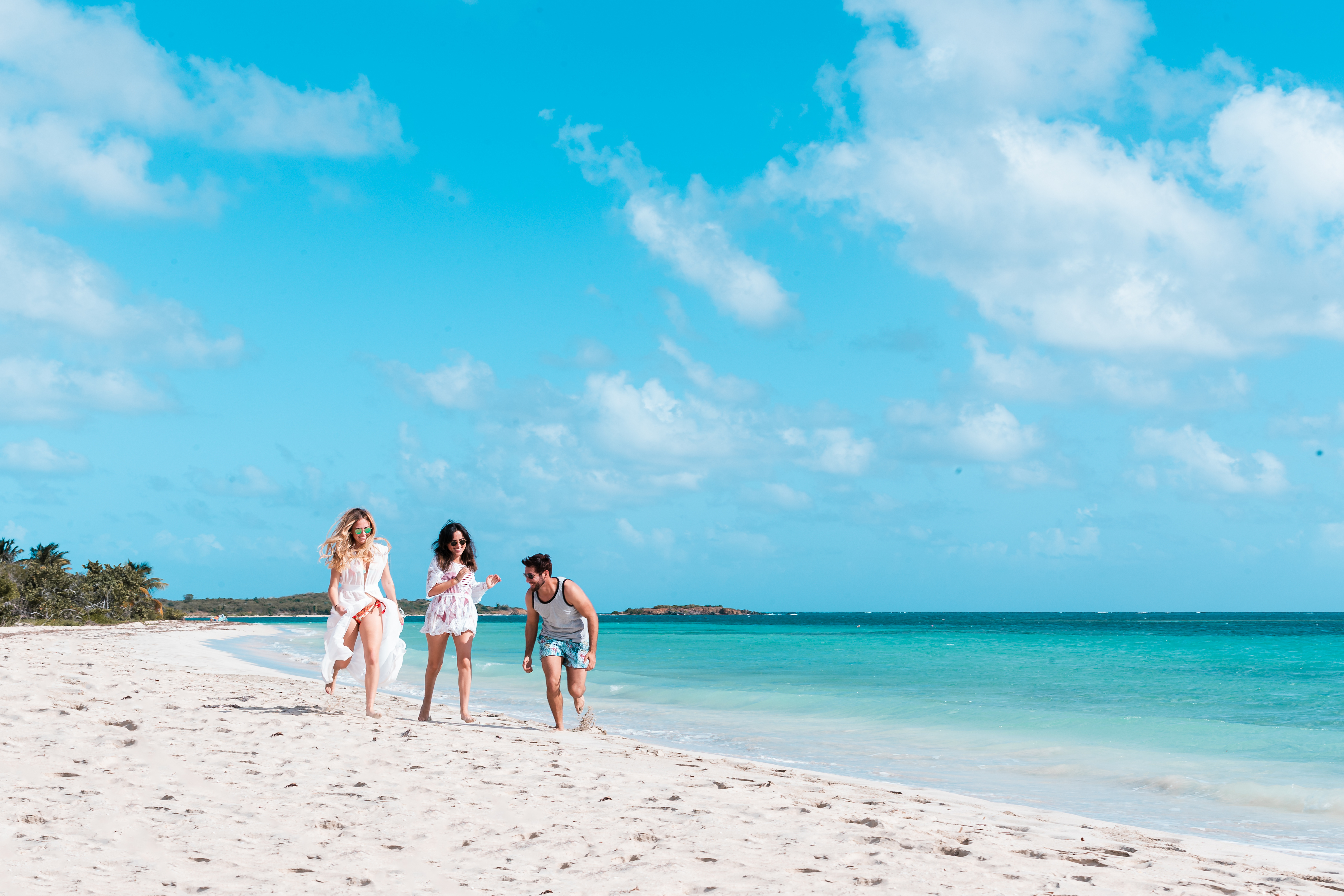 Best Beaches In Vieques Discover Puerto Rico