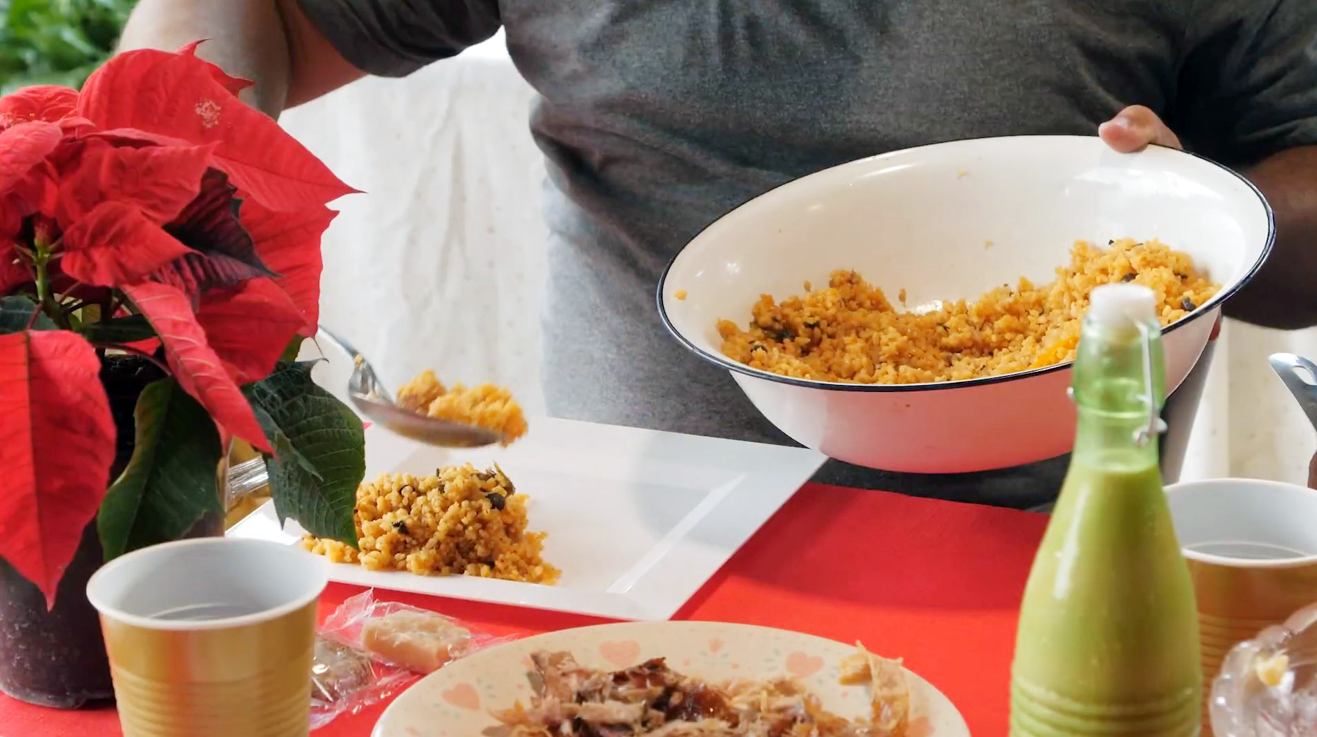 How To Make A Puerto Rican Holiday Feast Discover Puerto Rico