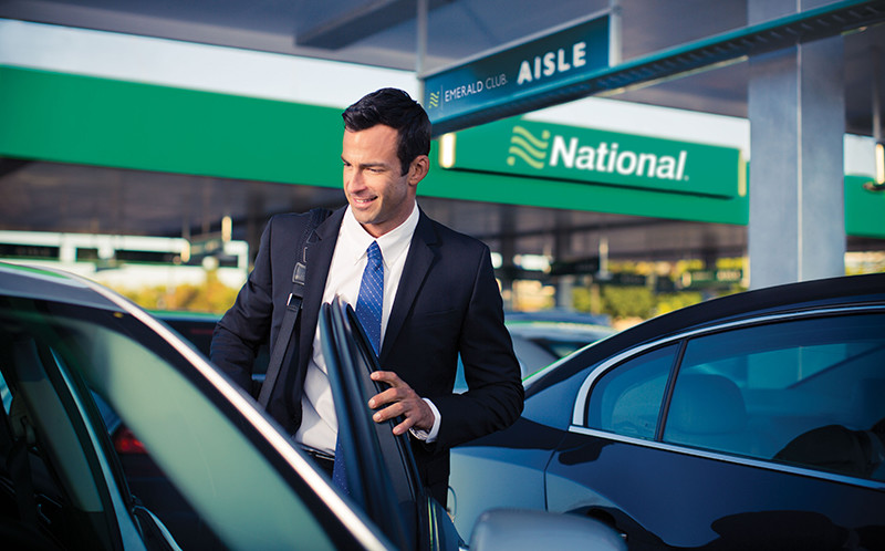National Car Rental Discover Puerto Rico