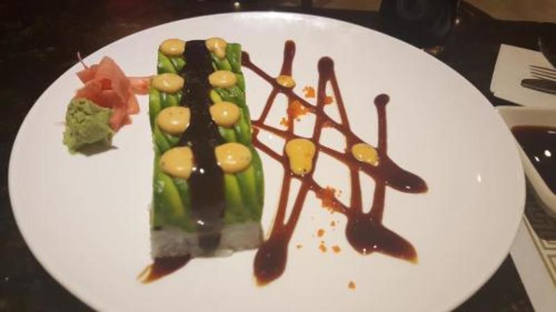 Tayzan Chinese Japanese Cuisine