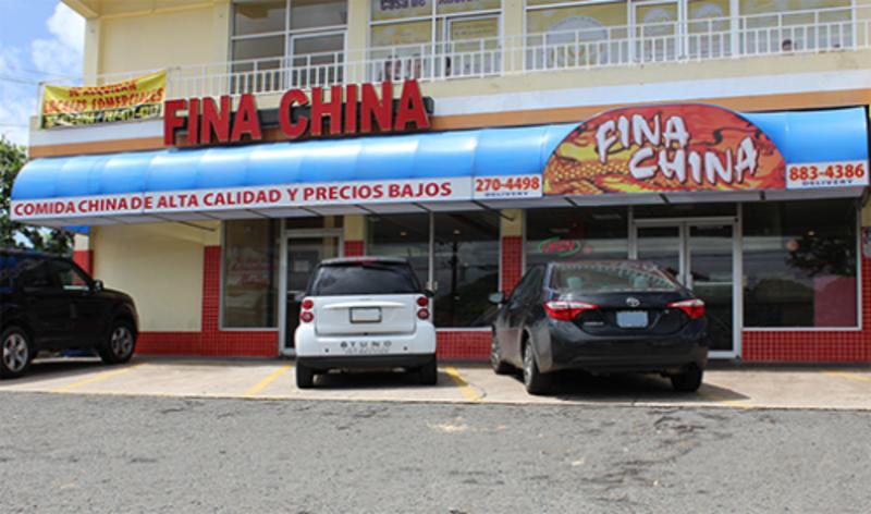 Restaurant Fina China Vega Alta Discover Puerto Rico