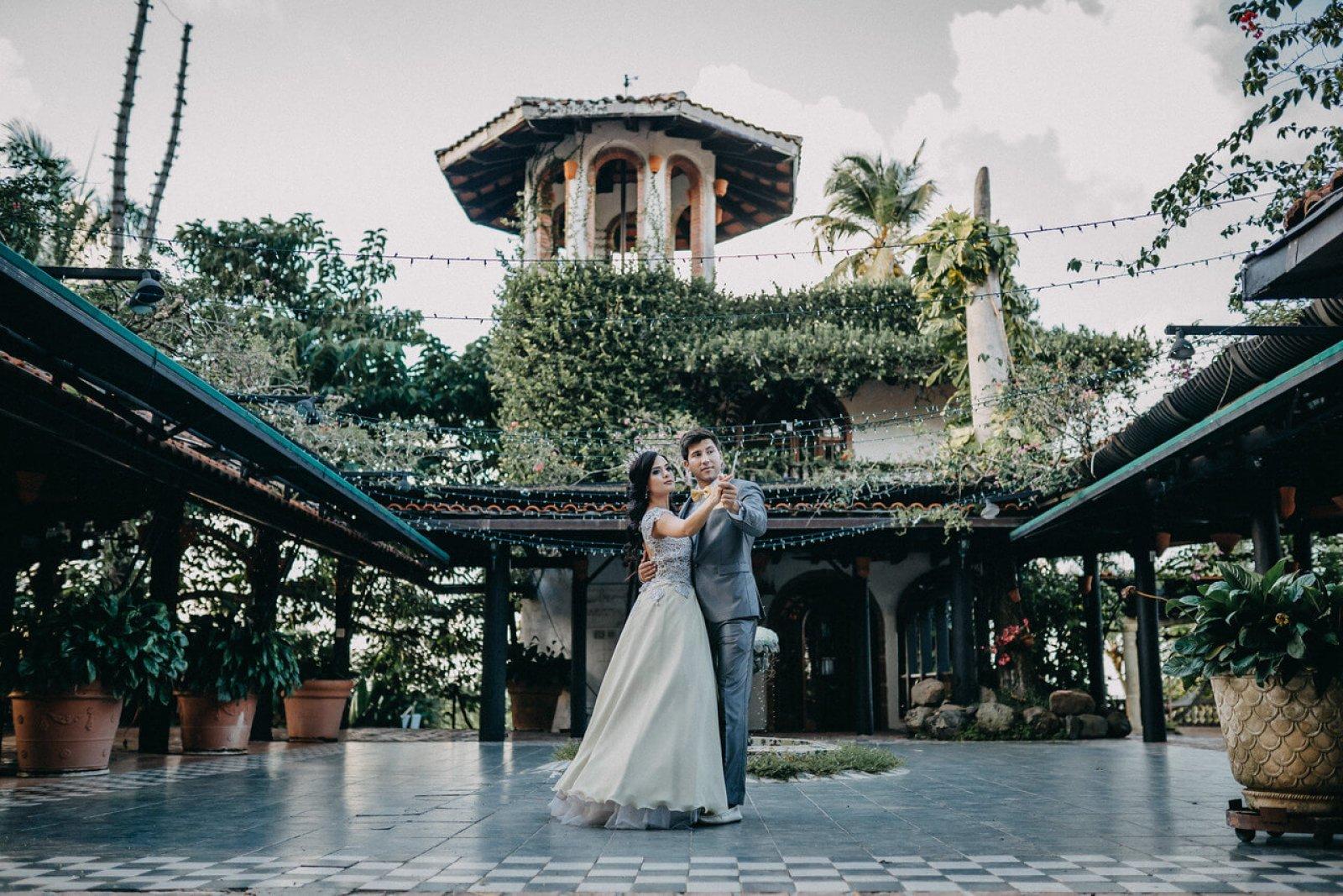 Puerto Rico S Most Enchanting Outdoor Wedding Locations Discover Puerto Rico