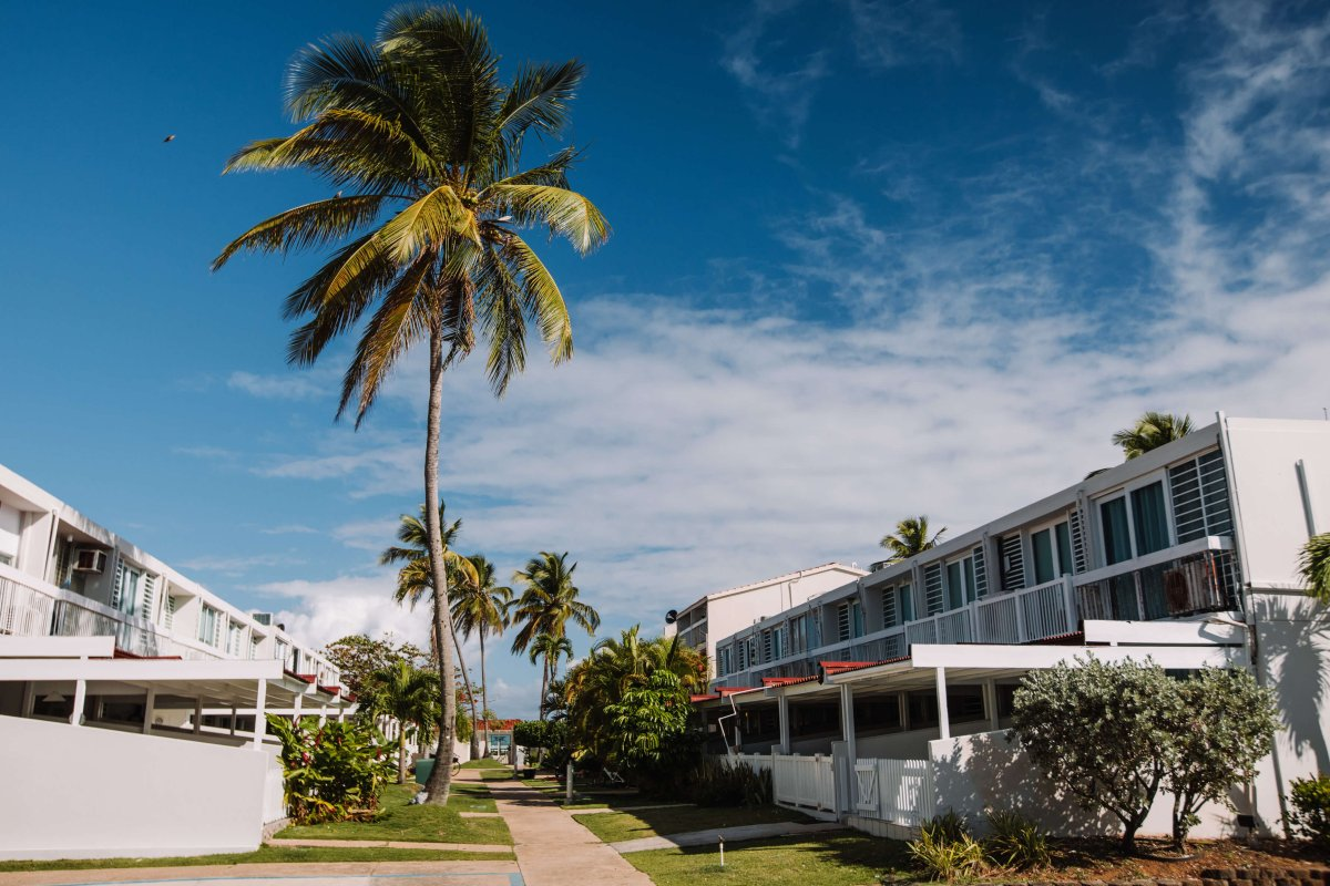 Villas de la Playa: your home away from home