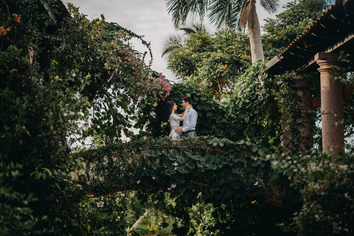 Puerto Rico S Most Enchanting Outdoor Wedding Locations Discover