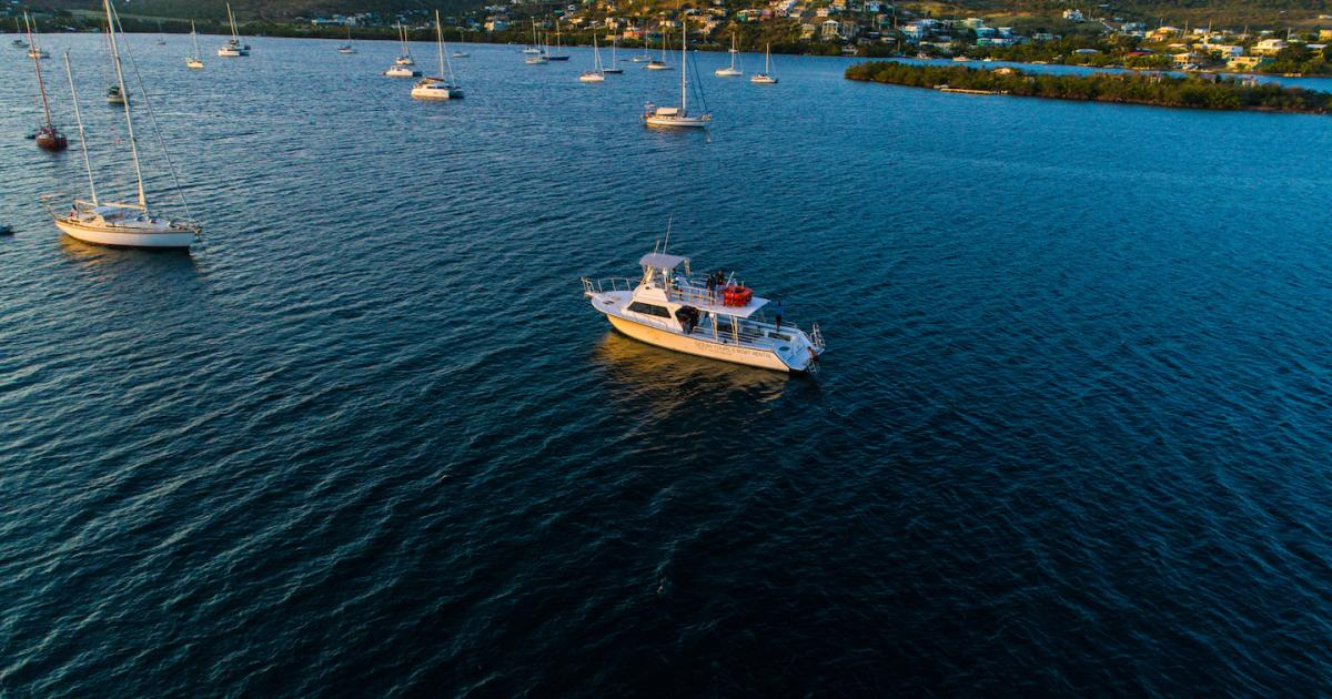 Boats, Catamarans & Yachts| Things to do in Puerto Rico