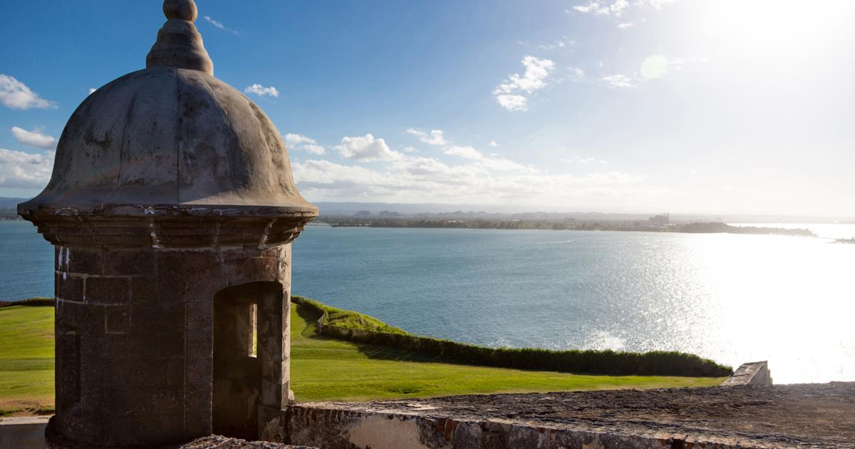 Best Shopping Sites >> Memorable Historic Sites in Puerto Rico | Discover Puerto Rico