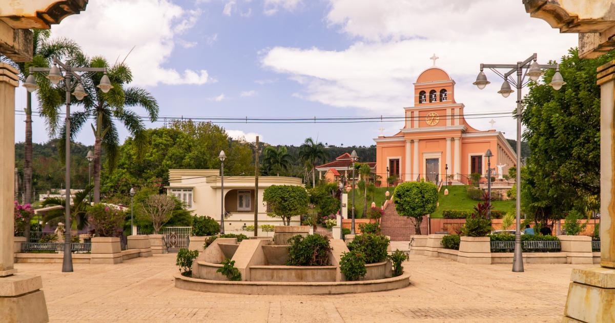 Moca | West Region | Discover Puerto Rico