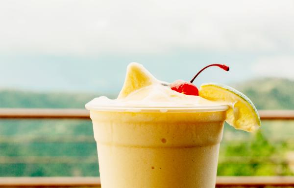 Manco Colada at Orocovis