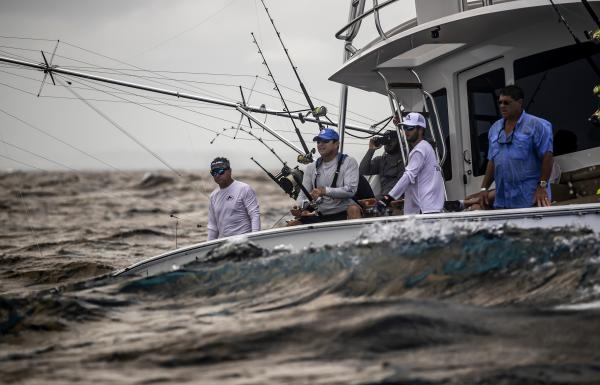 The International Billfish Tournament is one of the most popular fishing competitions not only in the Caribbean but in the world.