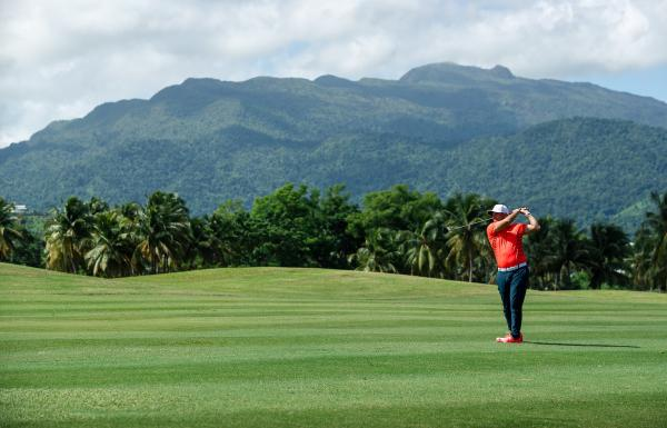 Golf at Rio Mar Resort