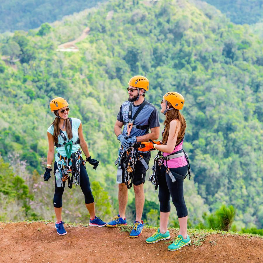 Family Friendly Outdoor Adventures In Puerto Rico Discover Puerto Rico